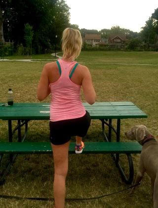 6am Workout