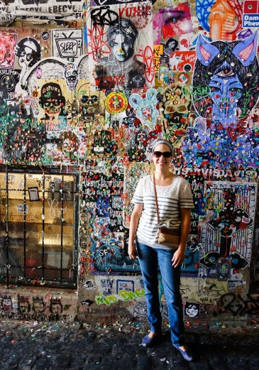 chelsea gum wall (1 of 1)