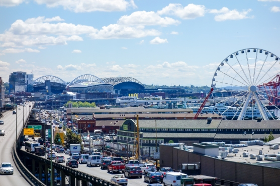 city scape from seattle marke (1 of 1)